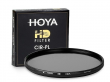 Hoya Filtr polaryzacyjny kołowy 58 mm HD