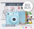 FujiFilm INSTAX BIG BOX 2017 niebieski