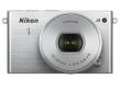 Nikon 1 J4 + ob. 10-30 mm PD-ZOOM srebrny