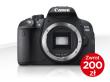 CanonEOS 700D Body + CASHBACK 200zł