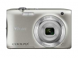 Nikon Coolpix S2900 srebrny