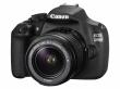 Canon EOS 1200D body + 18-55 DC III