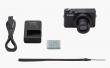 Aparat cyfrowy Canon PowerShot G7 X