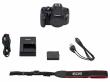 Lustrzanka Canon EOS 1300D body - Cashback 130 zł + 100GB w serwisie Irista!