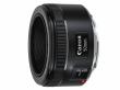 Obiektyw Canon 50 mm f/1.8 EF STM - Cashback 90 zł przy zakupie z aparatem!