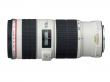 Obiektyw Canon 70-200 mm f/4.0L EF IS USM - Cashback 645 zł przy zakupie z aparatem!