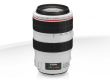 Obiektyw Canon 70-300 mm f/4.0-f/5.6 L IS USM - Cashback 645 zł przy zakupie z aparatem!