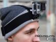 PRO-mounts Opaska na głowę HeadStrap MOUNT