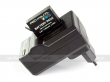 PRO-mounts Zestaw Battery Kit HERO4 - ładowarka i 2 akumulatory