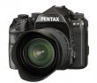 Lustrzanka Pentax K-1 + HD DFA 28-105 mm F/3.5-5.6 ED DC WR
