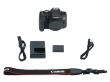 Lustrzanka Canon EOS 750D body
