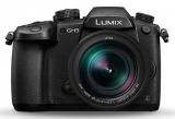 Panasonic Lumix DMC-GH5 + ob. 12-60 f/2.8-4 PRZEDSPRZEDAŻ
