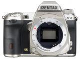 Pentax K-3 body srebrny