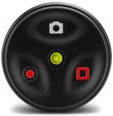 Garmin Pilot zdalnego sterowania ANT+ Garmin VIRB