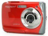 Easypix AquaPix W1024 Splash czerwony