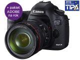 Canon EOS 5D Mark III + ob. 24-105 f/4.0 L IS USM + Adobe Creative Cloud