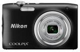 Nikon COOLPIX A100 czarny