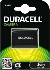 Duracell odpowiednik Sony NP-FW50