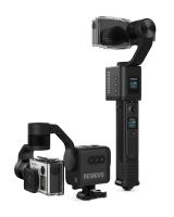 Removu S1 trzyosiowy Gimbal do kamer sportowych