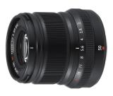 FujiFilm XF 50 mm f/2.0 R WR czarny