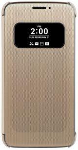 LG Etui do G5 złote