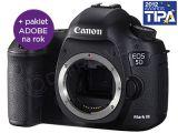 Canon EOS 5D Mark III + ob. 24-70 f/4 L IS USM + Adobe Creative Cloud