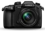 Panasonic Lumix DC-GH5 + ob. 12-60 f/3.5-5.6