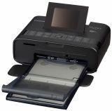 Canon SELPHY CP1200 czarna - Cashback 65 zł + 100GB w serwisie Irista!