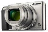 Nikon COOLPIX A900 srebrny + pokrowiec Lowepro GRATIS