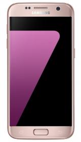 Samsung Galaxy S7 32GB Różowe złoto