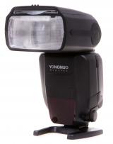 Yongnuo YN600EX-RT II (stopka Canon)
