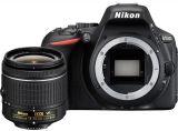 Nikon D5500 + AF-P 18-55 VR KIT CASHBACK