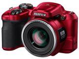 FujiFilm FinePix S8600 czerwony