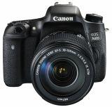 Canon EOS 760D + ob. 18-135 STM + poradnik w odcinkach + Cashback 215 zł