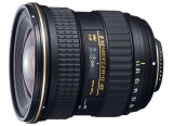 Tokina AT-X 11-16 mm f/2.8 PRO DX II / Canon