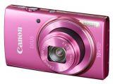 Canon IXUS 155 różowy