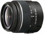 Sony 18-55 mm f/3.5-f/5.6 DT SAM (OEM)
