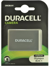 Duracell odpowiednik Olympus BLN-1