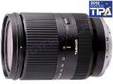 Tamron 18-200 mm f/3.5-f/6.3 Di-III / Sony NEX czarny