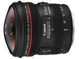 Canon 8-15 mm f/4.0 EF L USM