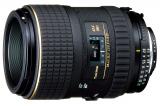 Tokina AT-X 100 mm f/2.8 AF PRO D makro / Canon