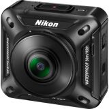 Nikon KeyMission 360, 4K UHD