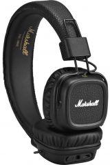 Marshall Major Bluetooth II czarne
