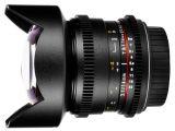 Samyang 14 mm T3.1 ED AS IF UMC VDSLR / Sony E