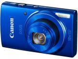 Canon IXUS 155 niebieski