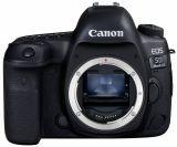 Canon EOS 5D Mark IV body + tablet graficzny Wacom Intuos Pro Medium lub zestaw oświetlenia studyjnego Fomei za 1 zł
