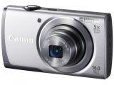 Canon Powershot A3500 srebrny