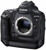EOS-1D X Mark II - Cashback do 3440zł!
