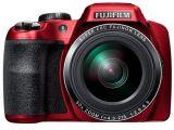 FujiFilm FinePix S9200 czerwony
