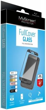 MyScreenPROTECTOR FullCover DIAMOND Samsung Galaxy A5 2017 CZARNY